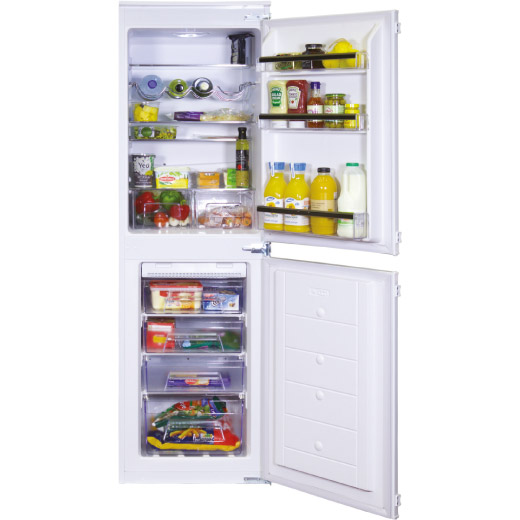 Prima+ 50/50 Frost Free Fridge Freezer