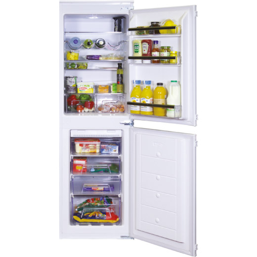 Prima 50/50 Fridge Freezer