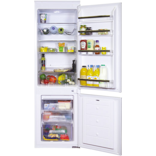 Prima+ 70/30 Frost Free Fridge Freezer