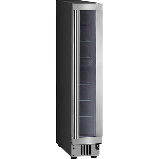 Prima 150mm Stainless Steel Wine Cooler