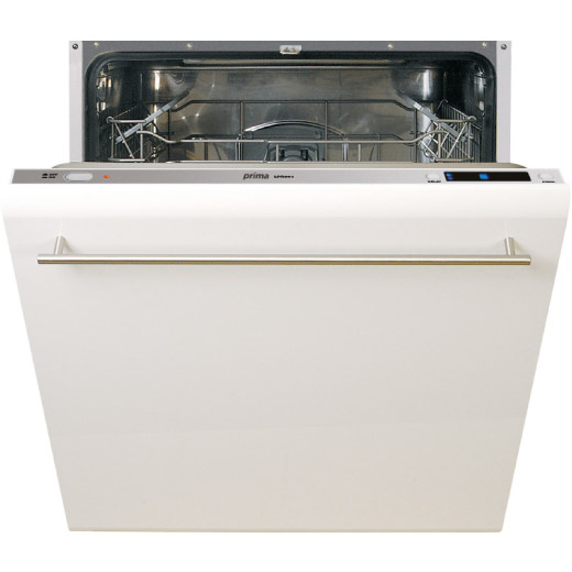 Prima 60cm Integrated Dishwasher