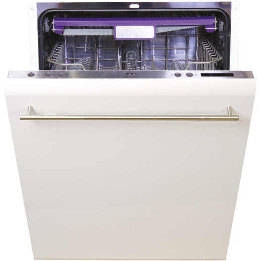 Prima+ 60cm Integrated Dishwasher