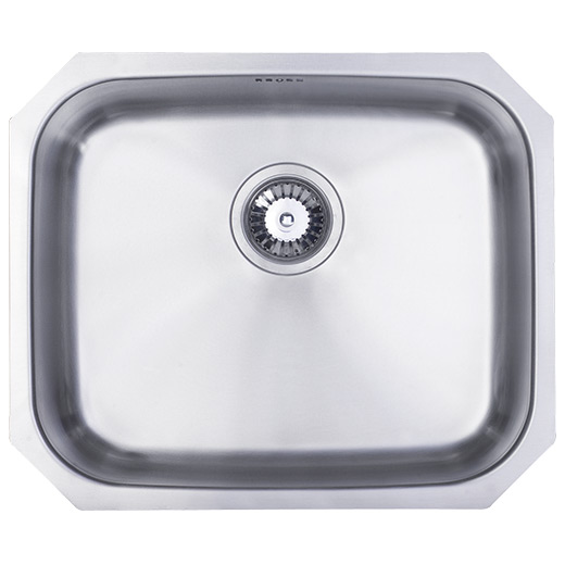 Prima Large Bowl Undermount Sink