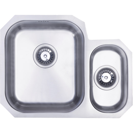 Prima 1.5 Bowl Undermount Sink