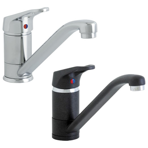 Prima Single Lever Mixer Tap